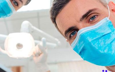 cobertura do plano amil dental