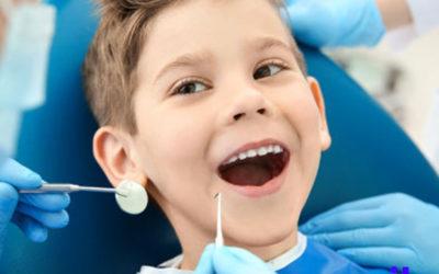Plano Amil Dental Kids