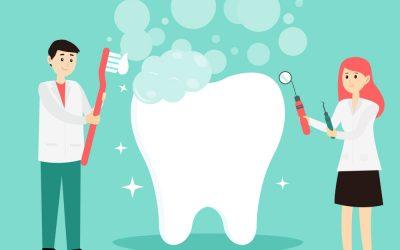 9 cuidados essenciais para manter a saúde bucal em dia