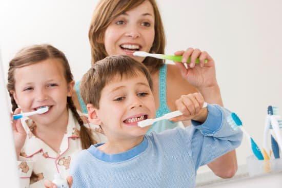 O Que É Uma Boa Higiene Bucal?