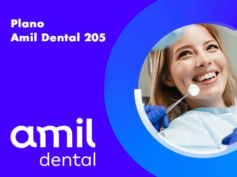 amil dental 205