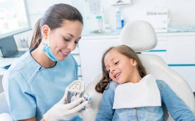 Plano odontológico para família